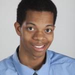 Xavier Smith Headshot