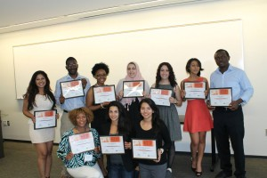 Fellows & Certificates