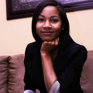 Shamala Matthews